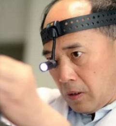 龚树生教授要来我院为孩子们开展人工耳蜗手术啦