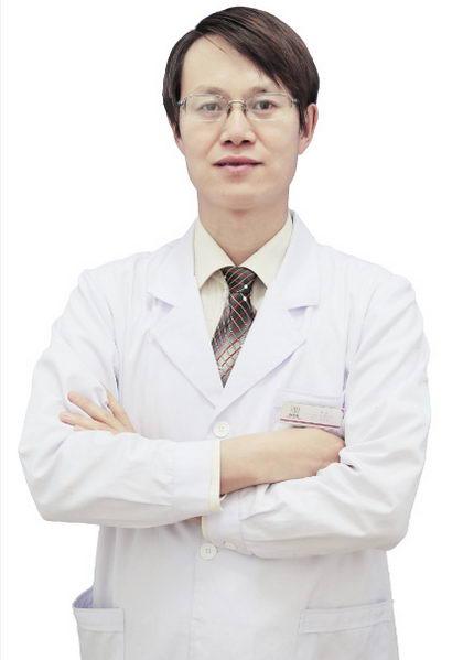 北京协和医学院硕士 著名整形美容专家崔鹏