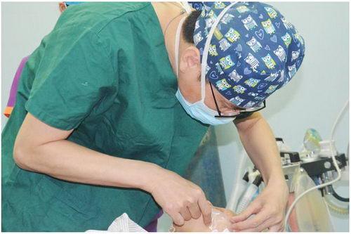 宁波美莱整形美容医院公益救助烧伤毁容女孩