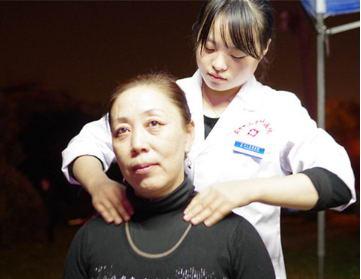 案例展示 南通中山骨科医院治疗颈椎病怎么样