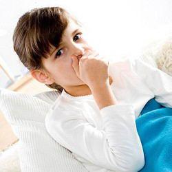 小儿咳嗽用好娃娃小儿化痰止咳颗粒,妈妈最放心