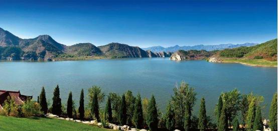 世界抗衰老峰会锁定金海湖为永久会址,打造世界级健康抗衰样本