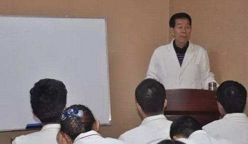 临沂五洲男科医院怎么样 原北京武警总队医院泌尿外科主任司徒北海