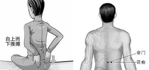 老中医陈鹤志自制的按摩法,能预防男性疾病的发生