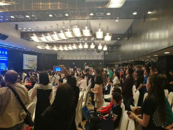 王凤芹特邀参加第二届面部年轻化大会进行学术分享脂肪移植经验