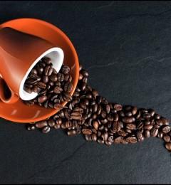 咖啡能提神 让人更长寿