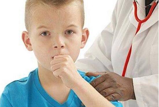 孩子咳嗽注意用药,按量服用小儿伤风止咳糖浆