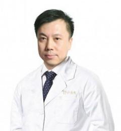 徐小辉――深圳永秀无创技术院长