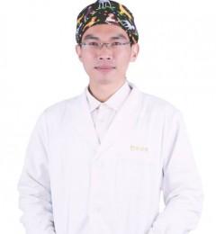 潘华博士―深圳永秀抗衰老首席专家分享线雕联合治疗的优势