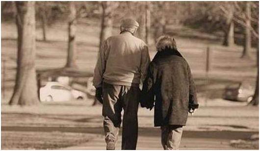 时光不等爱,来与他们一同坚守公益不忘初心