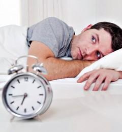晚上失眠白天精神不好 6个方法一觉睡天光