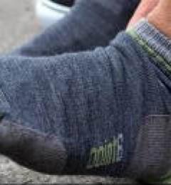 从源头解决脚臭 避免细菌滋生