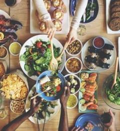 暴饮暴食吃到饱 慢性肾脏病可致死亡风险