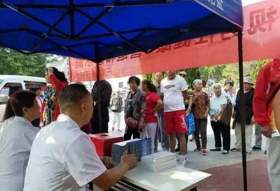 深圳龙济医院男科看病正规专业吗?大力举办公益诊疗活动