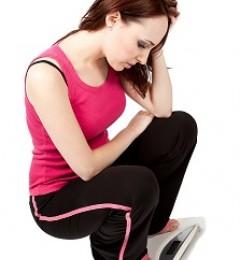 只运动不改变饮食习惯 根本不能实现瘦身目标