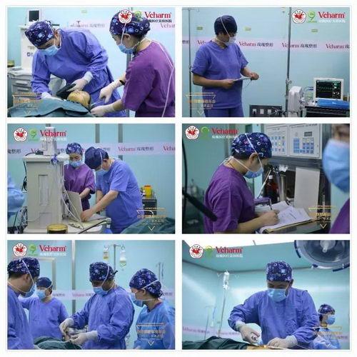 上海玫瑰脂肪年会手术直播会圆满落幕,深受好评