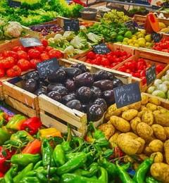 全素饮食降低胆固醇 健康的生活方式永不嫌晚