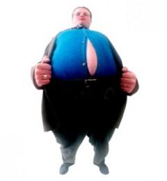减肥最怕的是偏食 只吃青菜小心愈减愈肥