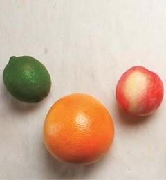 中国水果养生术 搞定13个小毛病