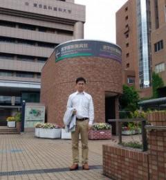 蔡光浩博士论美容的标准化体系