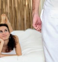 每天一次性爱能助快速减肥