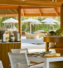 马尔代夫可可尼度假村 Cocoon Maldives 怎么样?