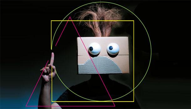 眼睛疲劳不舒服 转转眼球保护视力消疲劳
