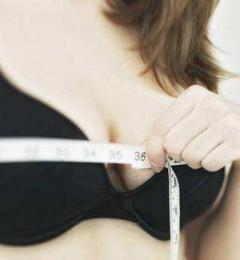 替代硅胶假体,脂肪干细胞改变了人类隆乳史