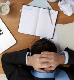 """记忆力减退易焦虑 可能只是简单的""""脑疲劳"""""""