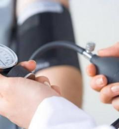 中年女性快点预防高血压 可大幅降低老年痴呆风险