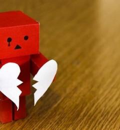 """悲伤过度""""心碎了""""也是一种心脏病"""