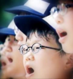帮助孩子预防近视 从科学安排饮食开始