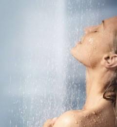 早晨沐浴可令人精神焕发,哪个时候洗澡最好?