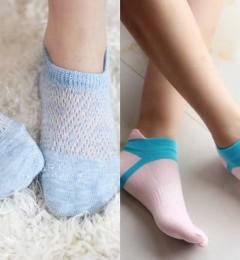 冬天到朋友家作客 如何避免脱鞋时的尴尬?