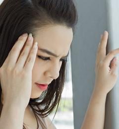致命头痛来袭 当心得脑瘤