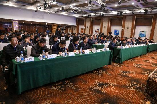 汉广集团积极探索供应链新模式 助力中药材流通体系全面升级