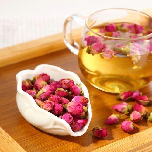 女性美丽之恩物 玫瑰花茶让女人每天沐浴芬芳