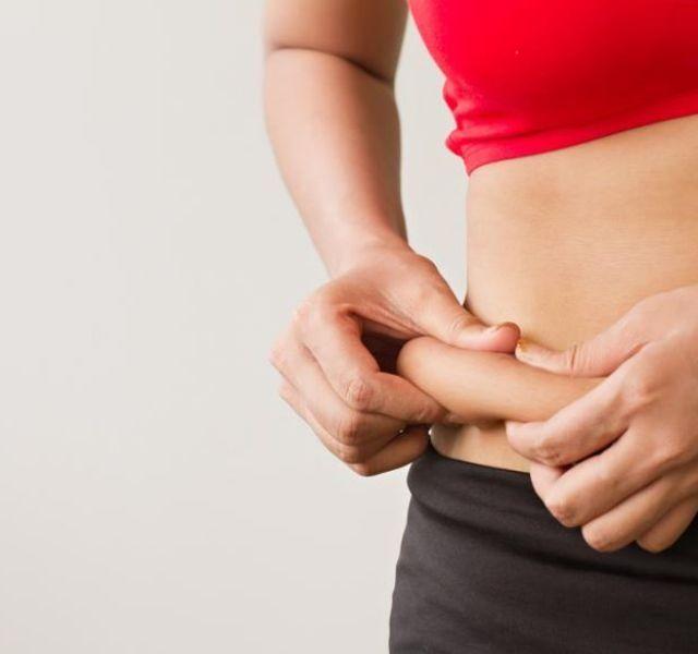 喝着西红柿汁就能减少50%腹部脂肪