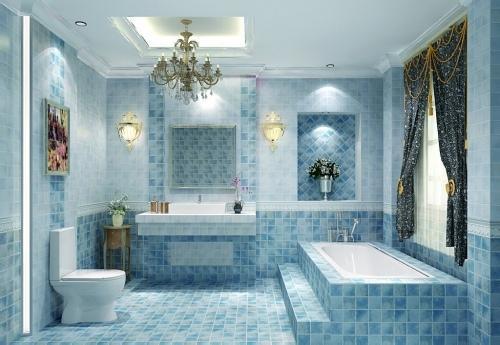 卫浴设计时要注意哪些要点