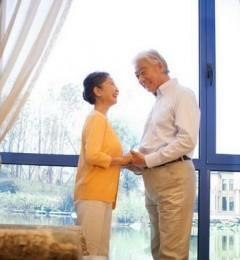 """国寿嘉园:让""""家""""在养老社区不是梦想"""