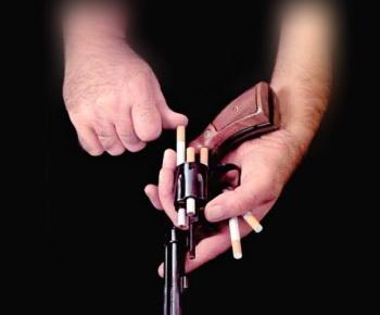 下定了决心戒烟 为何总不成功?