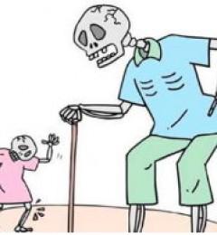 仙灵骨葆降低坏死率,预防股骨头坏死又添新证据