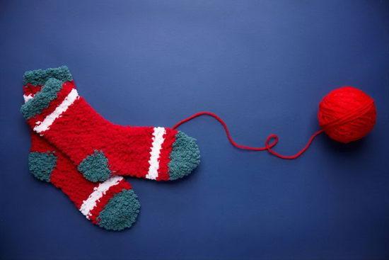 买袜有讲究 4种袜子正在悄悄伤害你!