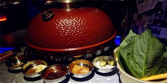 开一家炉子旁烤肉加盟费多少钱