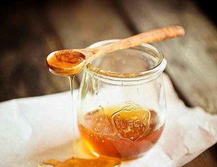 孩子感冒易咳 专家建议睡前喝蜂蜜