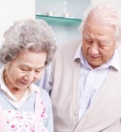 米寿养老开启智慧养老上线福建永安