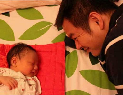 陆海波:我的患者和我的孩子一样,都是我所珍视的生命