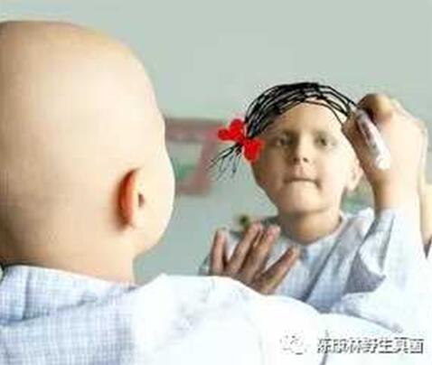 癌症的治疗进展