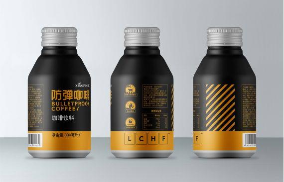 致敬经典! 便携式至尊防弹咖啡:一个互联网咖啡品牌的诞生记