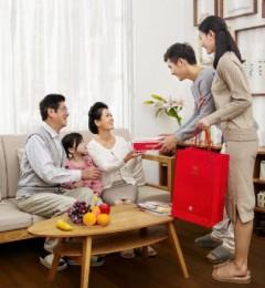 春节到,烯旺石墨烯给父母温暖和健康